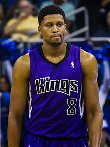 This week's meeting between the Kings and Rudy Gay is a big deal