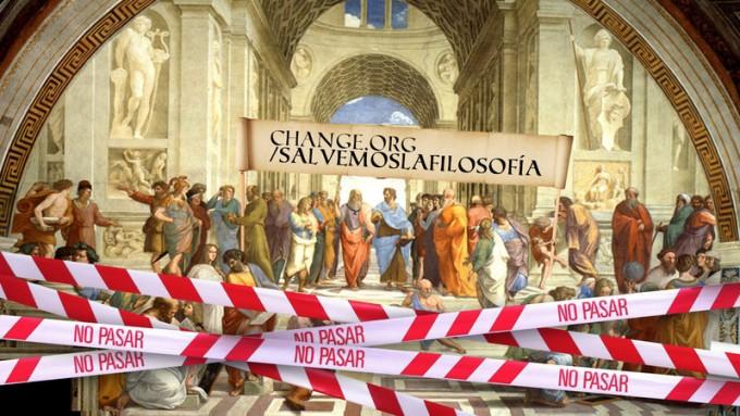 Salvemos a la filosofía