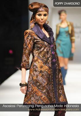 APPMI Jawa Tengah, Asosiasi Perancang Pengusaha Mode Indonesia