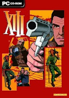 FREE DOWNLOAD GAME XIII FULL VERSION (Games For PC) MEDIAFIRE