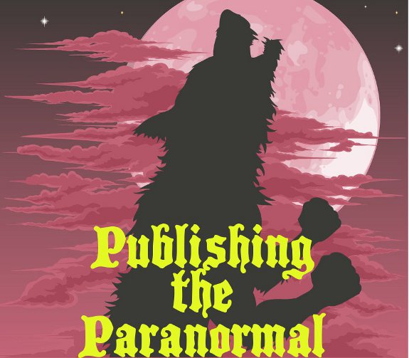 Publishing the Paranormal