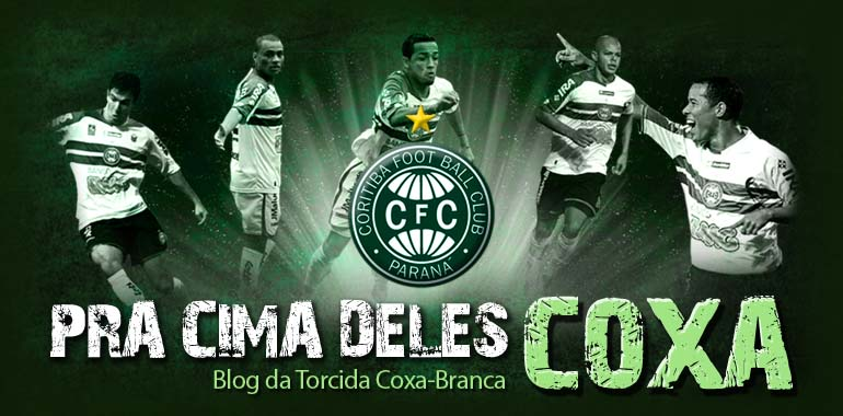 ..:: Blog da Torcida COXA BRANCA ::..