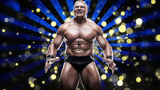 WWE Brock Lesnar hd Wallpaper