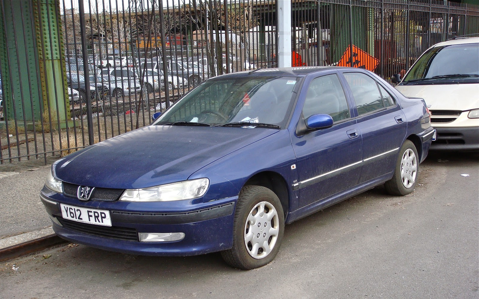 1999 Peugeot 406 Sv 3 0 Related Infomation Specifications