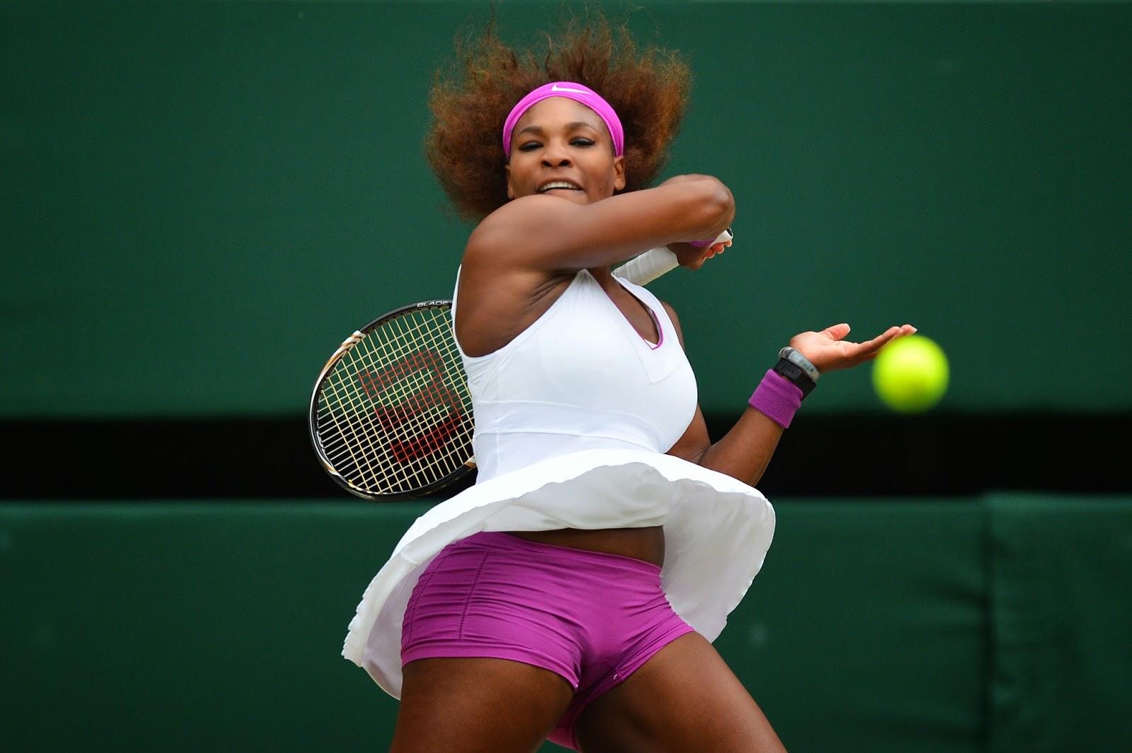 Serena Williams won the Australian Open 2015 beating Maria Sharapova