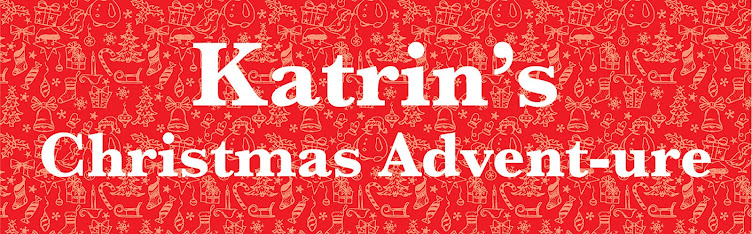 Katrin's Christmas Advent-ure