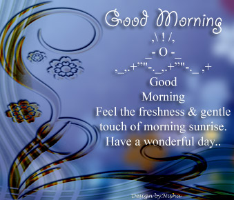 Good Morning Love Sms Wallpaper : Love greetings, creative arts, Emotional greetings: Good morning wallpaper ! Good morning sms ...