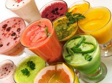 ... Minuman Dan Jus Buah - Bisnis Yang Menyegarkan dan Menyehatkan