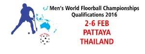 Floorball Thailand