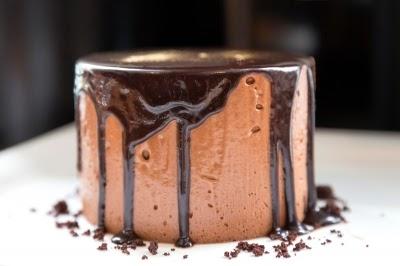 Schokoladensüchtig sein ist kein Schicksal