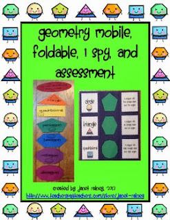 http://www.teacherspayteachers.com/Product/Geometry-Made-Fun-Craftivity-and-Foldable-with-Assessment-637190
