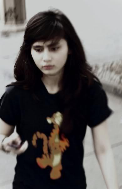 Foto Artis Dan Model Cantik Indonesia,Kiki Azhari
