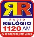 ouvir a Rádio Relógio AM 1120,0 Olinda PE