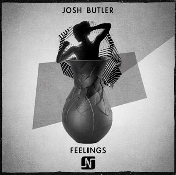 Josh Butler Feelings EP (Noir Music)