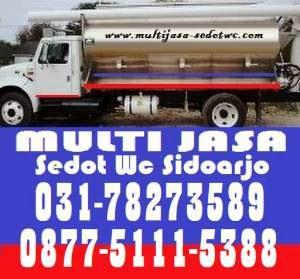 Jasa sedot wc Sidoarjo Jawa Timur Tlp: 031-78273589 Krian , Porong , Gedangan, Sedati