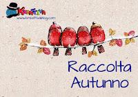 logo raccolta autunno