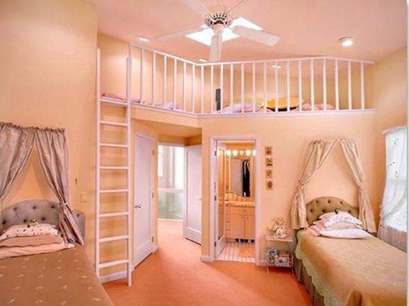 12 Recámaras en Colores Pastel | Decoración Dormitorios y Habitaciones