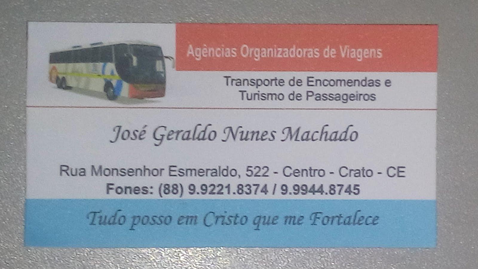 AGENCIA DE VIAGENS