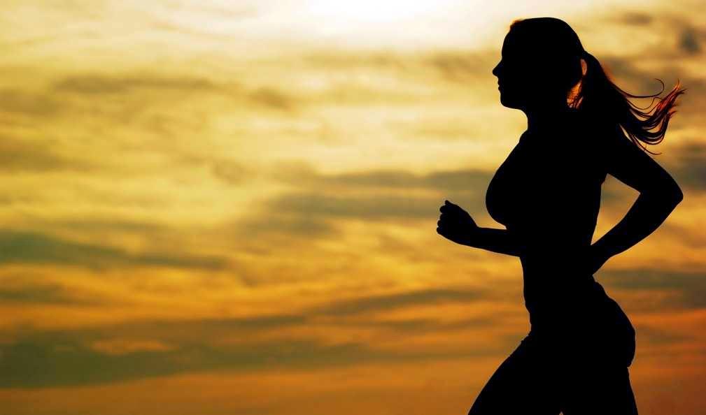el ejercicio como correr ayuda a liberar estres