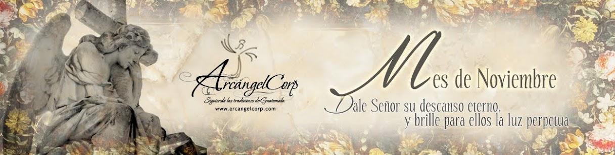 ArcangelCorp