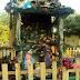 Alcaldía de León inaugura nacimiento navideño