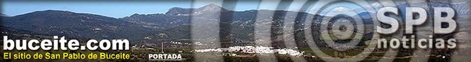 Buceite.com: Noticias de Jimena de la Frontera, San Pablo de Buceite, San Martín del Tesorillo