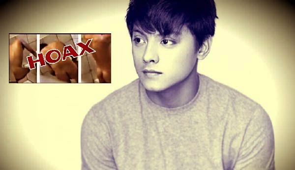 Another scandal for Daniel Padilla, butt exposed?