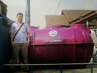 Septic Tank Biofive BC Series
