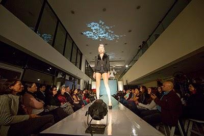 Moda, inovación y tendencia en la Anáhuac