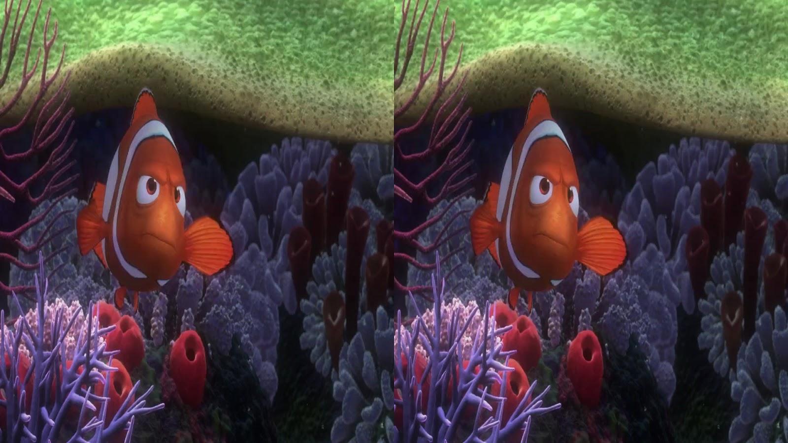 Sbs 3d Nemo Osexe