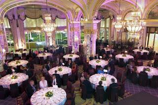 Organisation Convention Monaco