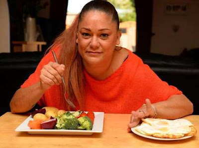 6 Orang Dengan Kebiasaan Makan Paling Aneh di Dunia