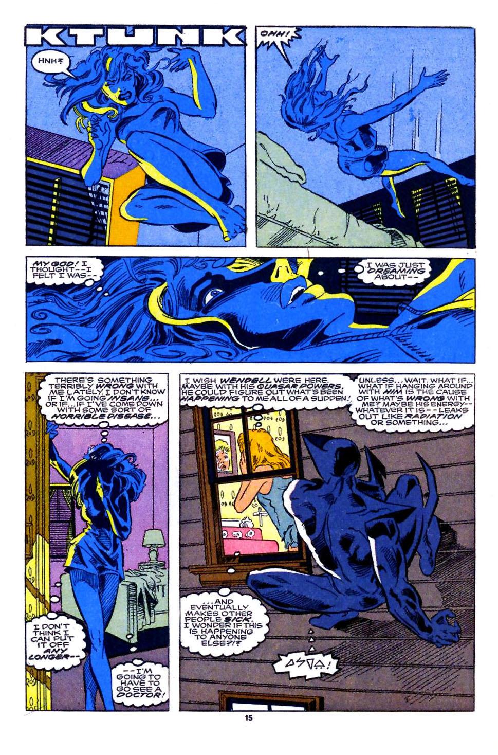 Captain America (1968) Issue #399c #340 - English 12