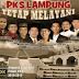 Masa Reses, Delapan Aleg PKS Lampung Kunjungi Seluruh Dapil
