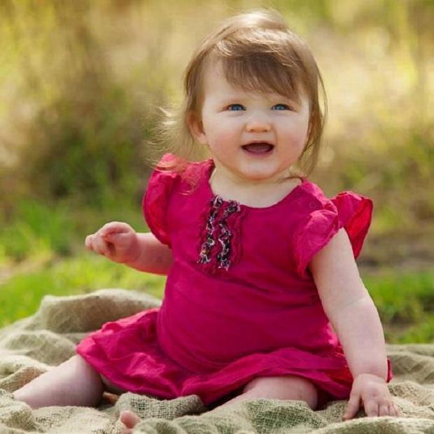 Des merveilleuses photos pour les plus beaux b b s filles - Les plus belles bebe filles ...