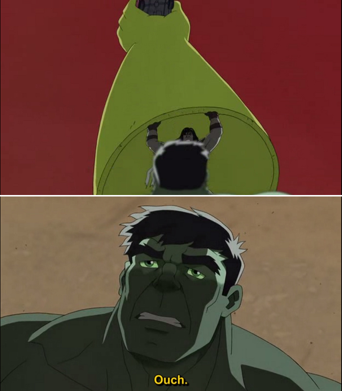Hulk and the Agents of S.M.A.S.H Quote-4