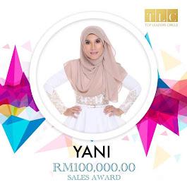 RM100,000.00 Sales Awards