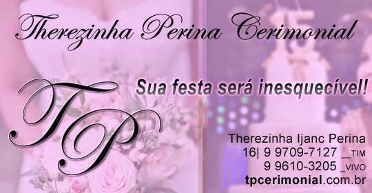 therezinha perina cerimonial