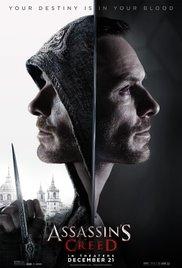 Sát Thủ Bóng Đêm - Assassins Creed (2016)