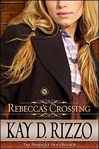 Rebecca's Crossing by Kay Rizzo