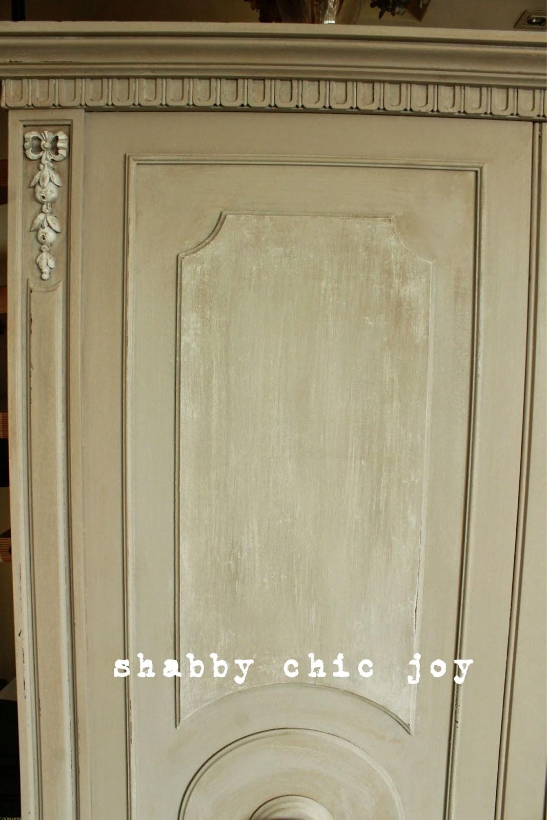 Shabby chic joy l 39 armadio per l 39 ingresso dal mercatino dell 39 usato a casa mia - Mobili bianchi shabby ...