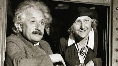 buongiornolink - 10 curiosità su Albert Einstein