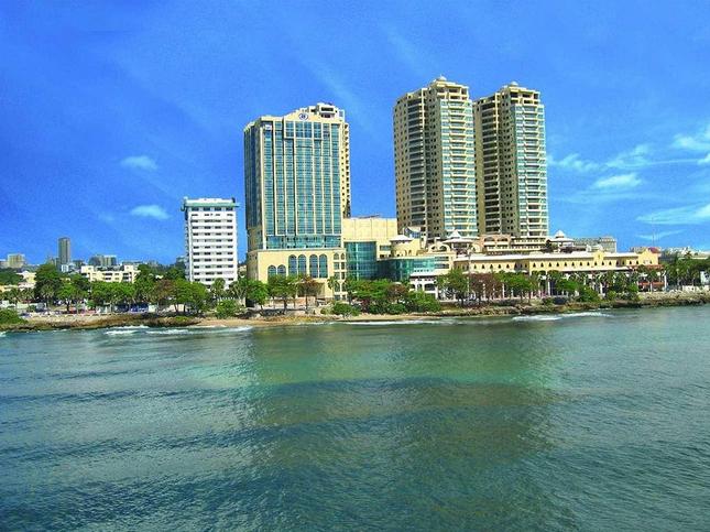Hilton Santo Domingo 4* - Santo Domingo (Repubblica Dominicana)