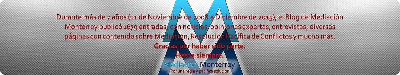 Despedida de Mediación Monterrey