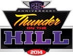 THUNDER ON THE HILL