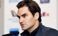 Federer ya está en Argentina para jugar frente a Del Potro