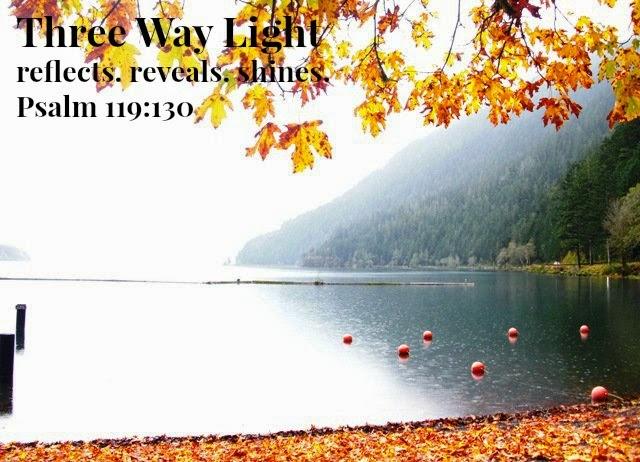 Three Way Light