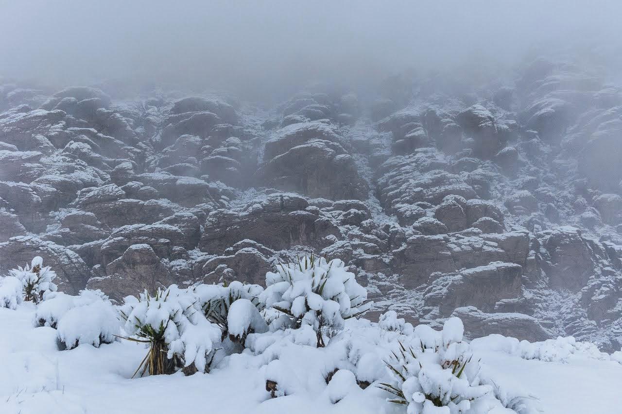 Calico Hills