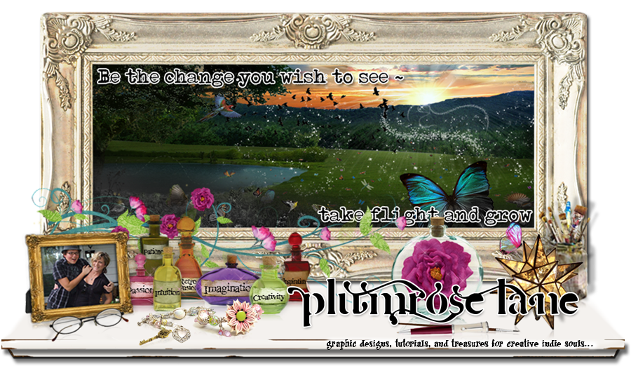 Plumrose Lane - Themes
