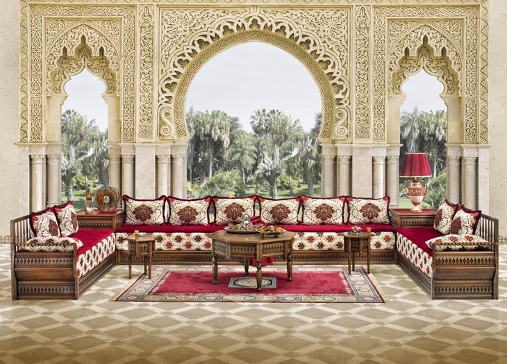 salon deco bruxelles 2013 d coration salon marocain mai - Salon Marocain Moderne Bruxelles
